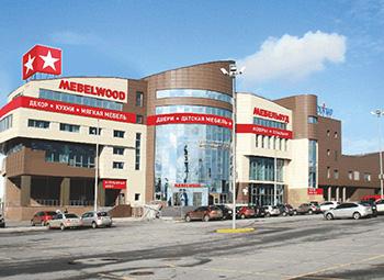 Дальневосточный 14, ТЦ Мебельвуд, цокольный этаж, секция 00-13Б