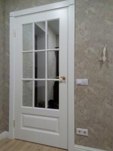 Межкомнатные двери Прованс