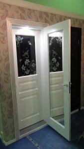Купить межкомнатные двери Ампир - Прованс в Санкт-Петербурге